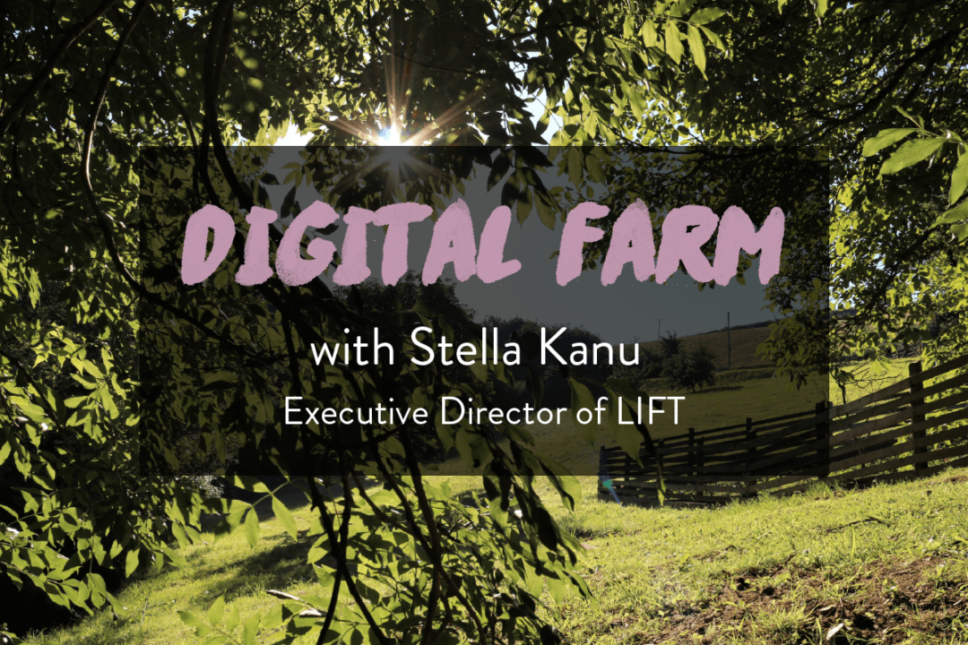Digital Farm Stella Kanu