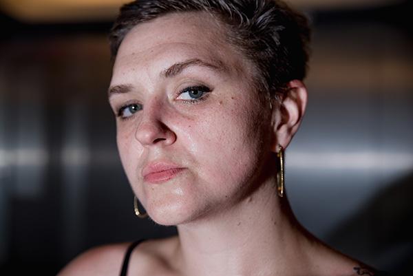 Abby Zbikowski