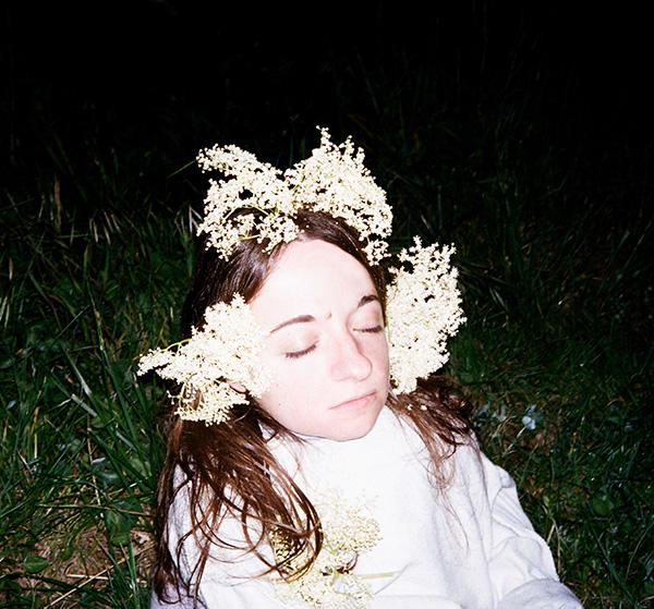Chiara Bersani. Photo: Giulia Agostini