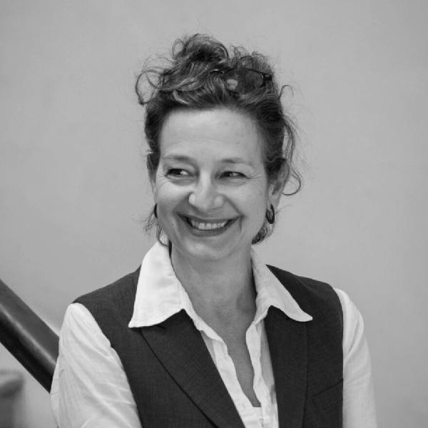 Emma Gladstone. Photo: Hugo Glendinning