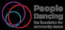 People Dancing logo
