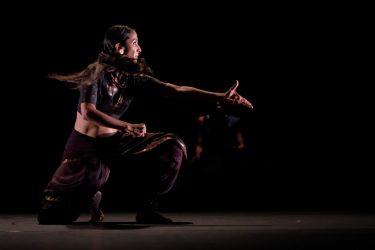 Mythili Prakash - Here and Now. Photo: Teresa Elwes